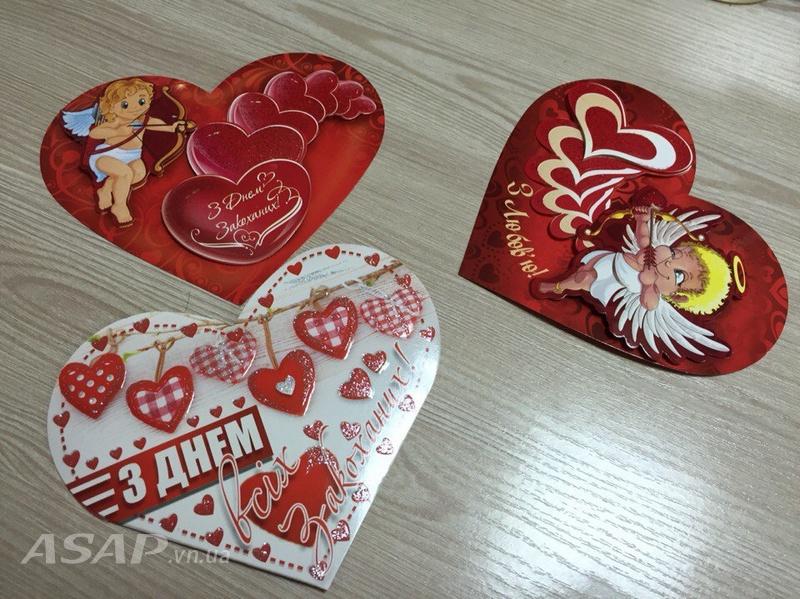 Школа иностранных языков ASAP поздравляет с Днем Святого ...: http://asap.vn.ua/ru/news/asap-vinnitsa-happy-valentines-day.html